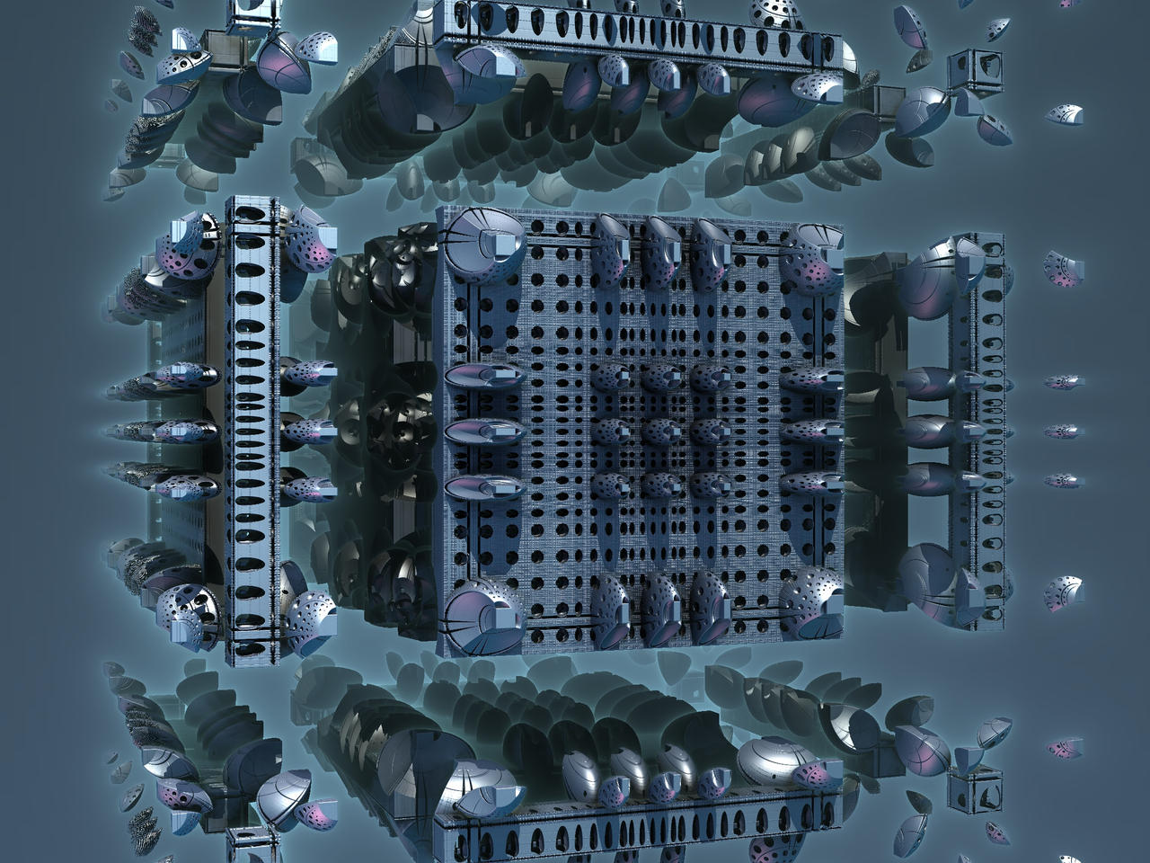 CPU starter by Fiery-Fire