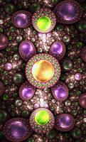 Bejeweled by Fiery-Fire