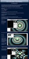 3D Julian Gems Tutorial for Apo