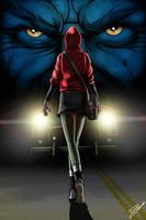 Little Red Riding Hood by Tedakin
