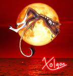 Xolgon the succubus demon