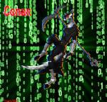 Conan the glitch