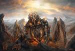 Rift Colossus