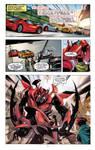 Transformers DFM part 4