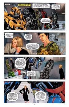 Transformers DFM part 17