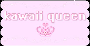 Kawaii Queen by MissToxicSlime