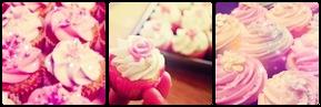 Cupcakes Divider