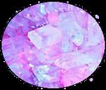 Crystals F2u