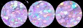 More Glitter f2u by MissToxicSlime