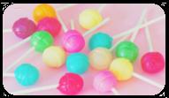 Lollipops by MissToxicSlime