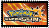 Pokemon Ultra Sun Stamp by MissToxicSlime