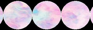 Pastel Aesthetic Long Divider