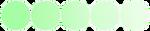 Light Green Aesthetic Long Divider by CosmicStardustTea