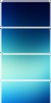 Blue divider by CosmicStardustTea