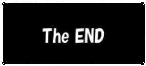 The End by CosmicStardustTea