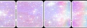 Aesthetic Galaxy by CosmicStardustTea