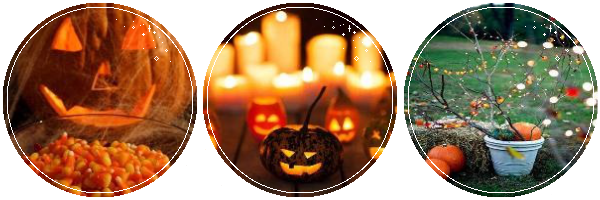 Halloween by MissToxicSlime