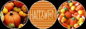 Happy Halloween by CosmicStardustTea