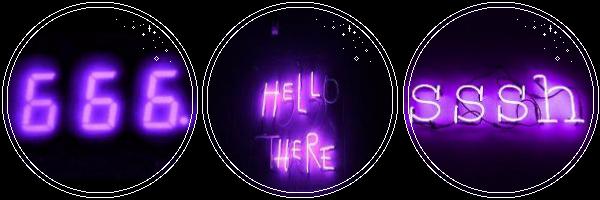 Purple Demon by MissToxicSlime