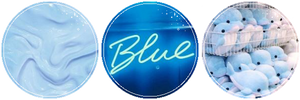 Blue by CosmicStardustTea