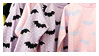 Pastel Goth Sweaters by MissToxicSlime