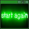 Green Start by MissToxicSlime