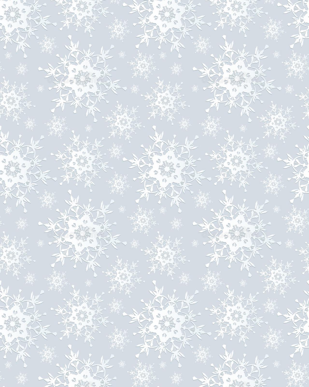 17 Wonderful HD Snowflakes Wallpapers |White Snowflake Wallpaper