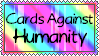 Cards Against Humanity by MissToxicSlime