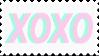 Xoxo by MissToxicSlime