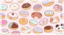 Donuts by CosmicStardustTea