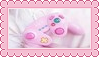Pink Controller by MissToxicSlime