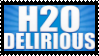 H2O Delirious by CosmicStardustTea