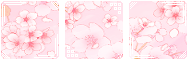 Cherry Blossoms  by MissToxicSlime