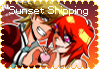 Sunset Shipping by MissToxicSlime