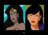 Wonder Woman x Lois Lane by MissToxicSlime