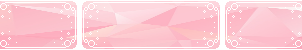Pink Divider  by CosmicStardustTea