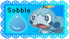 Sobble Stamp
