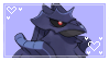 Corviknight Stamp
