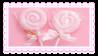 Pink Stamp 4