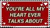 Lovecore Stamp 8