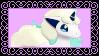 Shiny Galarian Ponyta