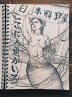 Mermaid by swtsalmon155