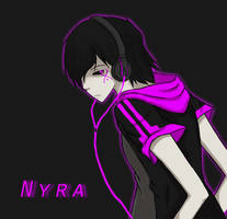Nyra by Ndragonn