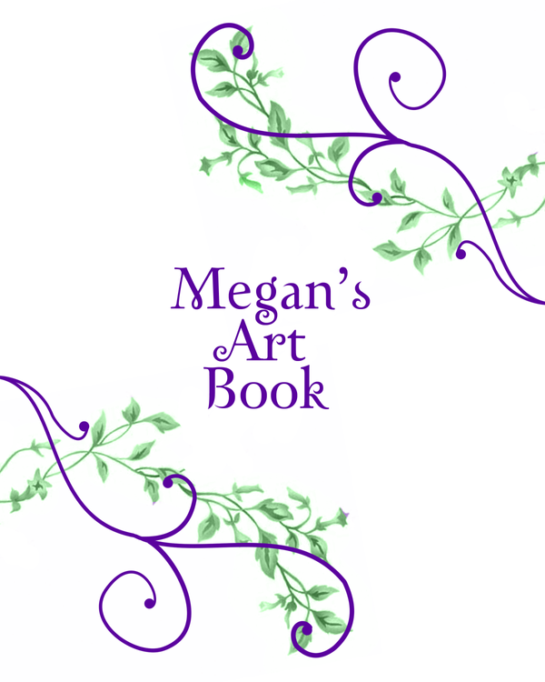 Simple Book Cover Drawing : Simple art book cover by akacirce on deviantart