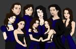 The Bledsoe Family