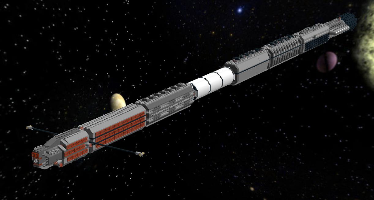 spacecraft concept - photo #30