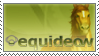 Stamp - Equideow
