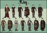 Wardrobe - King