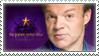 Stamp - Graham Norton by ValkAngie