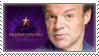 Stamp - Graham Norton by ValkAngie